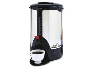 Ogf CP50 50-Cup Percolating Urn  Stainless Steel