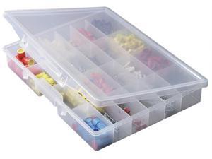 """PLANO MOLDING 5324-30 24 Compartment Box, 14-1/4"""" x 11-1/2"""" x 2-1/4"""""""