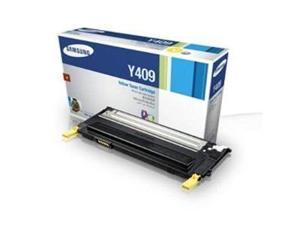Samsung CLT-Y409S Toner Cartridge - Yellow