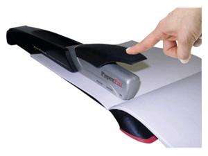 Paper Pro Accentra Inc PPR1610 Paperpro Long Reach Stapler