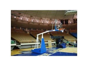 Gared Sports 9305 5 ft  Extension Hoopmaster LT Portable Basketball System  - Newegg com