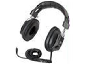 CALIFONE-ERGOGUYS 3068AV Stereo Headphone Switchable Stereo/Mono - Electronic Accessories