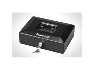 "SentrySafe CB-10 10"" Safebox"