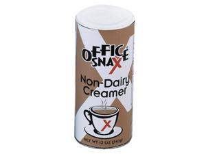 Office Snax 707-00020 Food Service  Creamer Canister 20Oz