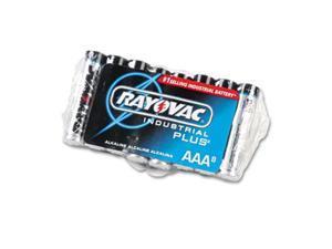 Maximum Alkaline Shrink Pack Batteries, 1.5 V, Aaa