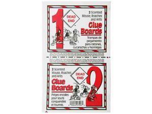 Atlantic Paste & Glue 72-96-42 Dead End Glue Boards