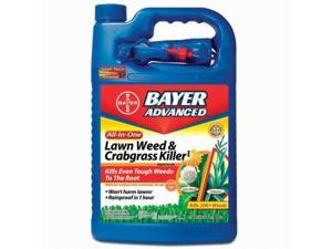 Bayer BAY704130A Bayer Gal All In One Lawn and Crabgrass Killer RTU
