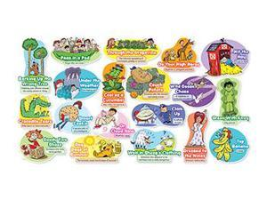 Scholastic Must Know Idioms Bb Set 553073