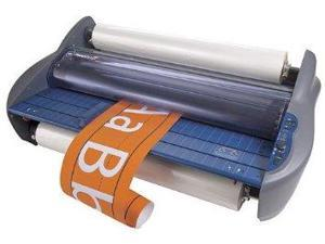 Print Finishing Solutions Gbc Pinnacle27 Roll Laminator