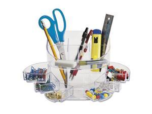 Officemate 22824 Double Supply Organizer
