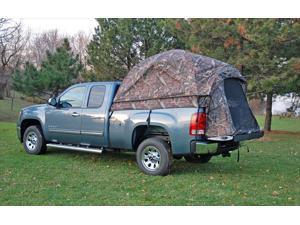 Napier 57891 Sportz Camo Truck Tent - Full Size Crew Cab