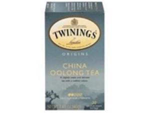 Twinings 26986 Twinings China Oolong Tea- 6x20 BAG