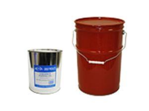 Benchmark USA 40015 Coconut Oil - 50lb Pail