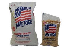 Benchmark USA 40507 Bulk Popcorn - 12.5 lbs bag