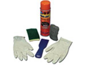 Benchmark USA 43001 Kettle Cleaning Kit