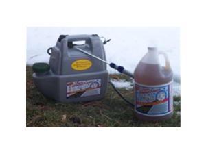 Bare Ground BGSO-1 Empty bare ground sprayer applicator