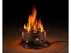Heininger 5995 58 000 BTU Portable Propane Outdoor Fire Pit