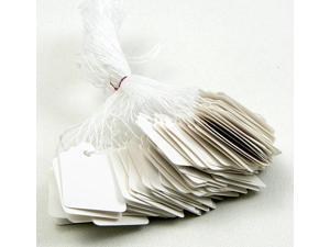 IWGAC 071-93112 White String Tag No. 3