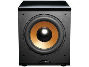 Bic America H-100II 12 in. Front Firing Powered Subwoofer