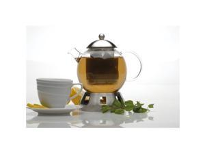 BergHOFF International 1107035 Dorado 4pc Tea Pot 5 .50 Cups