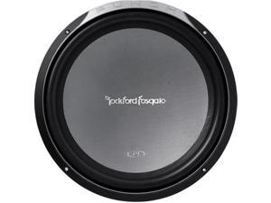 Rockford P1S415 400 Watts Max. 15 Inch Punch P1 4-Ohm SVC Subwoofer