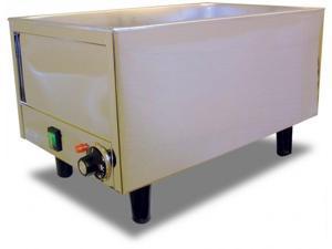 Benchmark USA 51096 12'' x 20'' Food Warmer