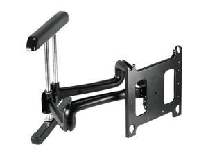 Chief PDRUB Wall Mount 42 in.- 71 in. Cantilever Black