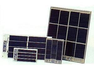 SPC-9B Solar Made Solar Powered Pocket Battery Charger for 9-Volt Battery
