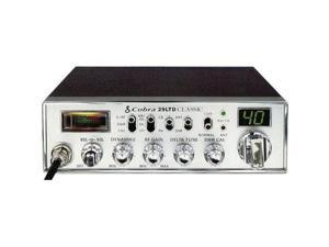 COBRA 29LTD 40 Channel Classic Professional CB Radio