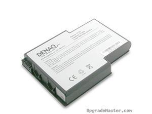 Denaq DQ-SQU-203/B-6 High Capacity Battery for Gateway Solo 400 Laptops- 4200mAh