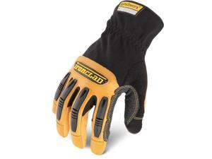 Ironclad RWG2-02-S Ranchworx 2 Glove - New - Small