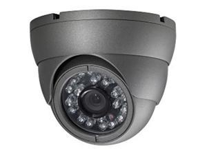Sunpentown 15-CD28IR Color-Mono. All in one Dome Camera with IR LEDs, IR Cut