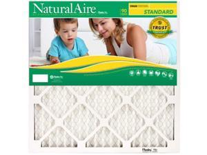 Flanders 84858.011520 15 x 20 in. NaturalAire Standard Pleated Air Filter - Pack Of 12