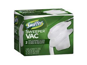 Swiffer 06174 Sweep & Vacuum Replacement Filter, 2 Pack