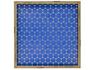 Flanders 10155.011430 14 x 30 x 1 in. EZ Flow Spun Fiberglass Disposable Furnace Filter - Pack Of 12