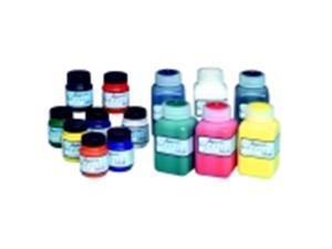 Jacquard Non-Toxic Professional Quality Artists Textile Paint Set - 2.25 Oz. - Set 8