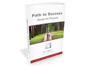 Vince Acc1011 Book Path To Success Guide To Parents By
