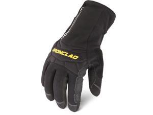 IRONCLAD CCW2-05-XL Cold Protection Gloves,Insulated,XL,PR
