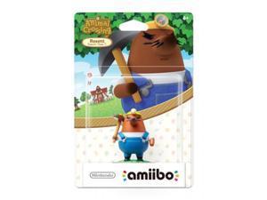 amiibo Mr Resetti WiiU