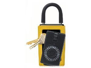 Kidde Safety 001005 Commercial Series Portable Key Safe