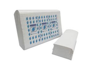 General Supply GENMF4000W Towel,Multifld,1Ply,Wh