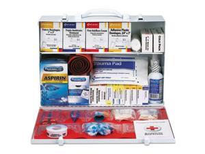 Acme United Corporation 90573 Industrial First Aid Kit For 75 People, 437 Pieces