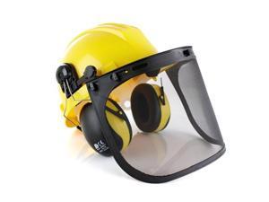 TR Industrial TR88011 5-in-1 Helmet & Ear Muffs