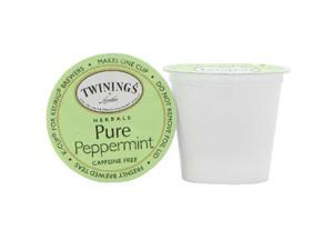Twinings BG19215 Twinings Kcup Peppermint - 6x12 CT