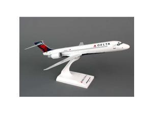 Skymarks SKR760 Skymarks Delta 717 1-130 New Livery