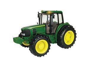 John Deere 46096 1 Isto 16 Big Farm John Deere 7330 Tractor