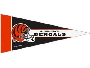 Cincinnati Bengals Mini Pennants - 8 Piece Set