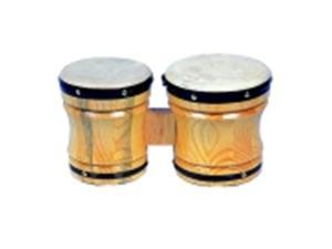 Rhythm Band Large Bongo Drum Music Instrument