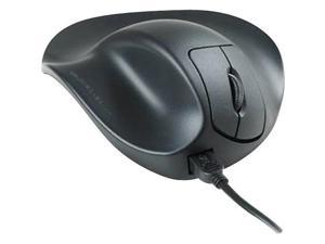 Prestige LS2WL Small Handshoe Mouse Left Hand Wired Light Click
