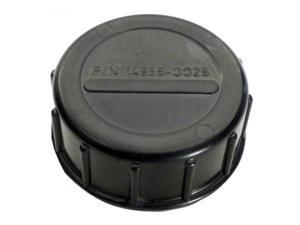 Pentair 178656 Durable Cartridge Replacement Quad 100 Pool and Spa D.E Filter